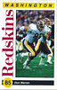 Don Warren 1991 Redskins Police