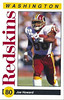 Joe Howard 1991 Redskins Police