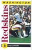 Chip Lohmiller 1991 Redskins Police