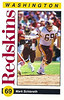 Mark Schlereth 1991 Redskins Police