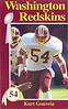Kurt Gouveia 1992 Redskins Police