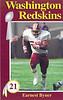 Earnest Byner 1992 Redskins Police
