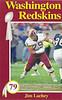 Jim Lachey 1992 Redskins Police