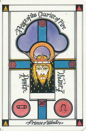 The Magickal Tarot