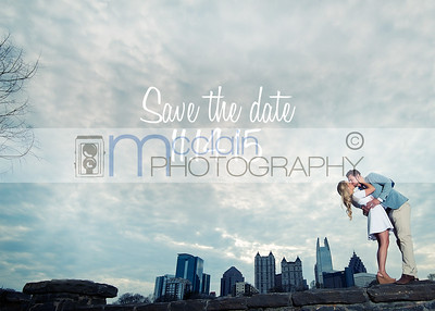 Wedding Invatations and Save the Dates