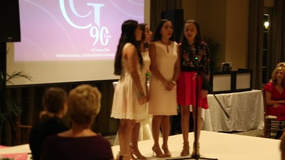Care To Give 90th Gala-Videos