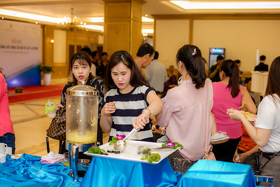 Care.org Vietnam Event Photography @ Long Bien Palace HCM Tan San Nhat Golf - Chụp ảnh sự kiện tại TP. Hồ Chí Minh