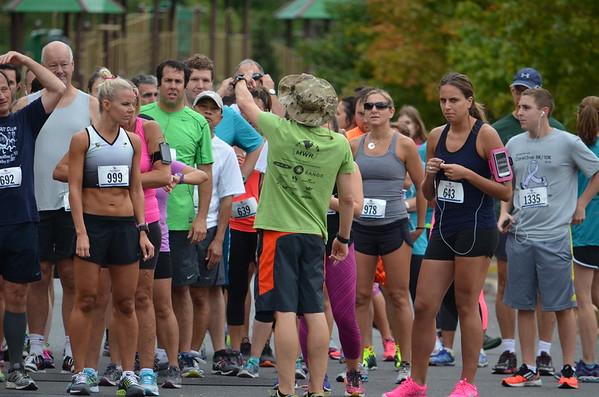 CareOne 5K & 10K Race/Walk Against Cancer