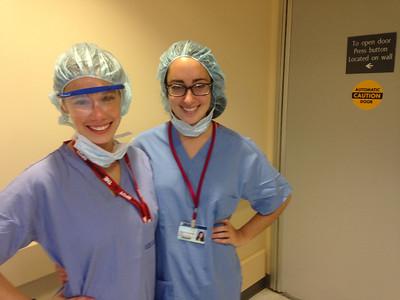 Brigham & Women's Hospital