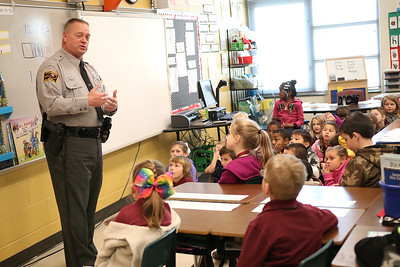 Career Week at Williams Township School