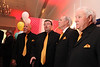 Gentlemen Songsters: Tom Bissonnette, Andy Furtado, Scott Round, Dan Finn