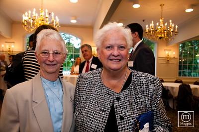 Sister Jeanne Poor, Patricia Karl