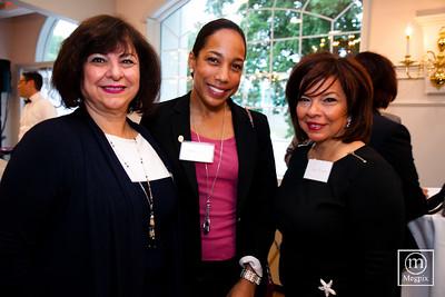 Therese Leone, Danissa Lambert, Lisa Prezzano