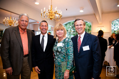 Fred Shaheen, David DiBurro, Mary Louise Retelle, Gerard Foley