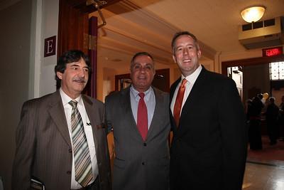 2013 Grape Expectations - Merrimack Valley Food Bank Peter Mullen, John Chemaly, Chris Dick