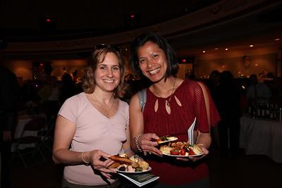 2013 Grape Expectations - Merrimack Valley Food Bank Valerie Bove, Teresa Colena