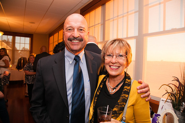 Nevins Family of Services - Passion for Fashion - Merrimack Valley Country Club Al & Chris Shafer