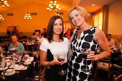 Nevins Family of Services - Passion for Fashion - Merrimack Valley Country Club Melanie Dion, Wendy Hamel