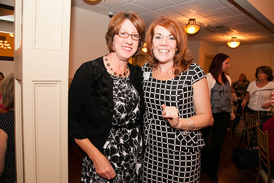 Nevins Family of Services - Passion for Fashion - Merrimack Valley Country Club Karen O'Rourke, Jocelyn Fitzgibbons