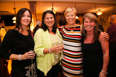 Nevins Family of Services - Passion for Fashion - Merrimack Valley Country Club Caroline Wilson, Cindy Jalbert, Candy Kuebel, Donna Tulley