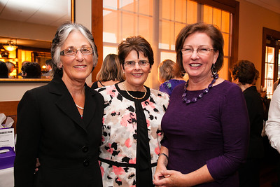Nevins Family of Services - Passion for Fashion - Merrimack Valley Country Club Jeanne Boyle, Joyce Shannon, Lisa Shea
