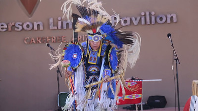 Carefree Native Dancers Movie 25 January 2014 001