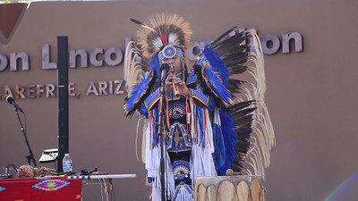 Carefree Native Dancers Movie 25 January 2014 002