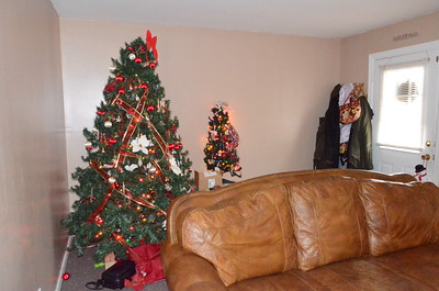 Cumberland Tony's interior