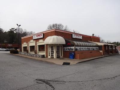 Sandy Springs Diner