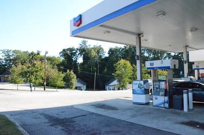 Chevron 3660 MLK  Jr., Avenue SW Atlanta,  GA 30331