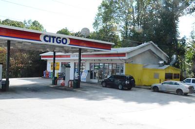 Citgo 152 Riverside Parkway Atlanta 30168