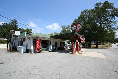 Pop Stop – 40 miles northeast of Atlanta
