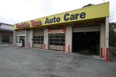 Precision Auto Care