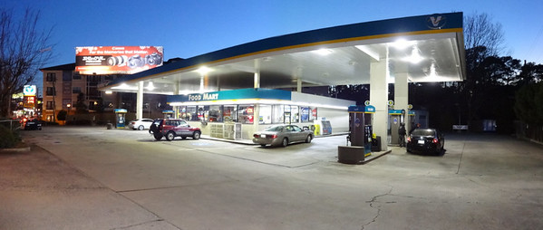 Valero 2448 Cheshire Bridge Rd