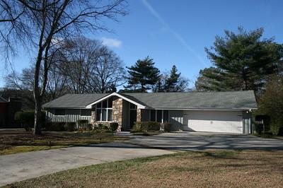 Trevor's House