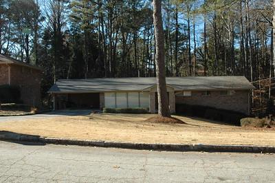 1550 High Haven Court Atlanta GA  30329