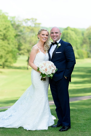 Carey and Michael Wedding