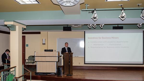 2017 Carey Fellows Marketing presentation