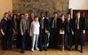 Carey Fellows Award Ceremony 2013