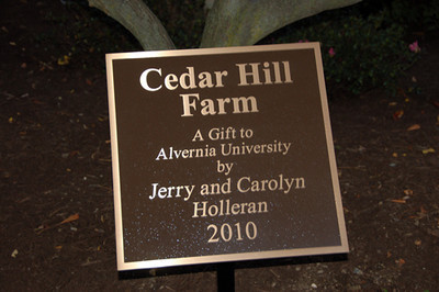 cedar-hill-dedication