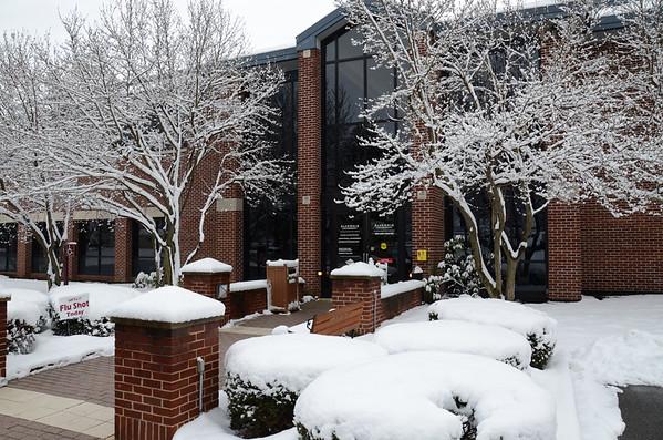Snow 12-10-13