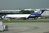 PK-YGI   Boeing 727-223/F   Pacific East Air Cargo