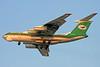 EP-PCC   Ilyushin Il-76TD   Pars Air