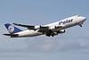 N453PA | Boeing 747-46NF/SCD | Polar Air Cargo