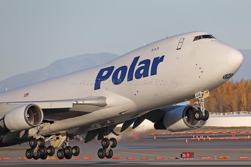 N416MC | Boeing 747-47UF/SCD | Polar Air Cargo