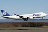 N454PA | Boeing 747-46NF/SCD | Polar Air Cargo