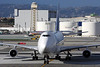 Boeing 747-46NF/SCD | Polar Air Cargo
