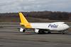 N451PA | Boeing 747-46NF/SCD | Polar Air Cargo (DHL)