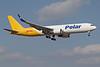 N644GT | Boeing 767-3JHF/ER | Polar Air Cargo (DHL)
