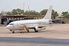 AP-BKE | Boeing 737-229C | Vision Air International